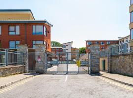 Hazelwood Short Stay Accommodation, hotel near Dublin Airport - DUB,