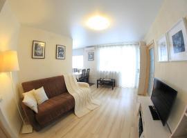 SWEET HOME 2, отель в Рыбинске