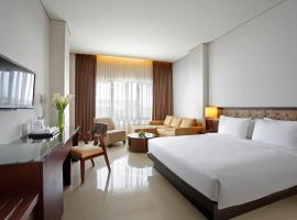 Hotel Surya Yudha Purwokerto, hotel di Purwokerto