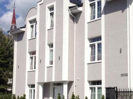 Votre Maison, pet-friendly hotel in Kaliningrad