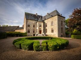 Château Wittem, hotel near Historical Town Hall Aachen, Wittem