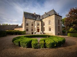 Château Wittem, hotel near Wittem Castle, Wittem