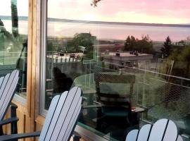 Susitna Place B&B, vacation rental in Anchorage