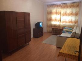 Апартаменты на Парковой, 8к1, apartment in Reutov