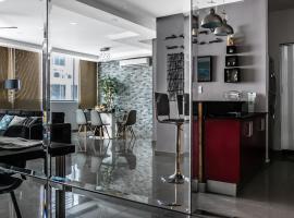 QuartierHomeSuites Diaphanous, apartment in Panama City