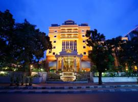 Ambhara Hotel, hotel near Senayan City Mall, Jakarta