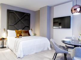 Voghe Premium Flats, apartament o casa a València