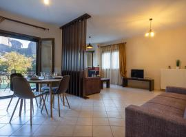 Harmony, apartment in Kalabaka