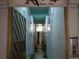 Kcaluma Lodging Backpacker, self catering accommodation in Iquitos