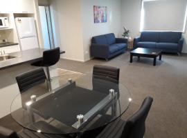 South City Accommodation Unit 2, hotel in Invercargill