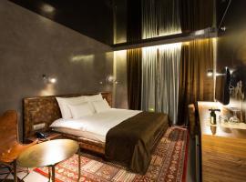 Hotel Hemera, hotel in Podgorica