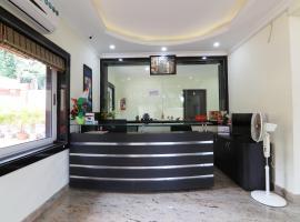 Sai Swastik Luxury Stay., hotel near Goa Medical College, Nerul