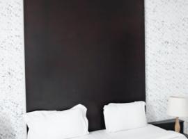 Ginasuite Kompleks27 Hotel, hotelli kohteessa Bandar Seri Begawan