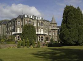 Keswick Country House Hotel, country house in Keswick