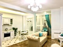 Luxury Apartments, hotel near Ekaterinburg Circus, Yekaterinburg