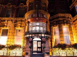 The Met Hotel Leeds, hotel a Leeds