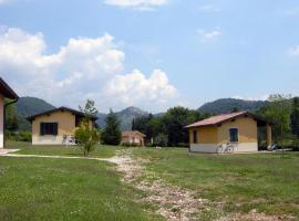 Residence Albornoz, hotel cerca de Piediluco Lake, Piediluco