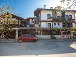 Оазис Семеен Хотел, хотел в Ловеч