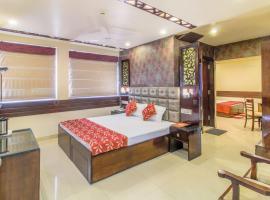 FabHotel JH E18, hotel near Elante Mall, Chandīgarh