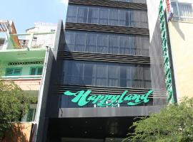 Happy Land Hotel, hotel near War Remnants Museum, Ho Chi Minh City