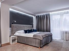 Hotel Cristal Park – hotel w Tarnowie