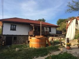 Vintage Club With the wolfes, hotel in Samokov