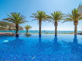 Melbeach Hotel & Spa - Adults Only, hotel in Canyamel