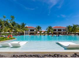 다낭에 위치한 홀리데이 홈 Ocean Luxury Villas Danang
