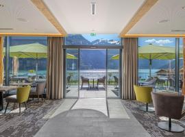 haldensee - Naturerlebnis und Wellnesshotel, hotel near Neuschwanstein Castle, Nesselwängle