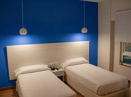 Universal Pacoche, hotel in Murcia