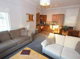 Commonhall Apartments - Views Over City Centre & The Rows, apartment in Chester