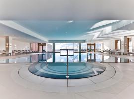 Upstalsboom Residenzen am Südstrand, Hotel in der Nähe von: Schwimmbad Aquawyk, Wyk auf Föhr