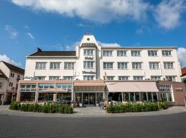 Hampshire Hotel – Voncken Valkenburg, hotel in Valkenburg