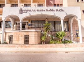 Hotel Santa Maria Playa, hotel en Cala Millor
