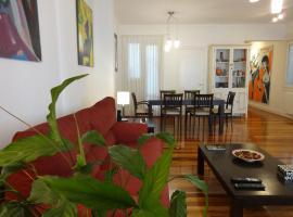 Getxo apartment, hotel in Getxo