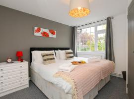 Middleton Lodge, hotel near University of Nottingham, Nottingham