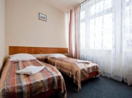 Hotel Start, hotel in Krakow