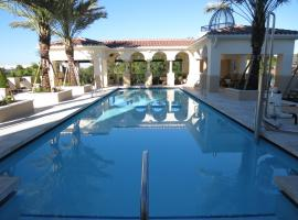 The Alfond Inn, hotel with pools in Orlando