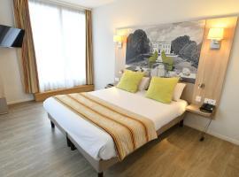 Appart-Hôtel Mer & Golf City Bassins à flot, appartement à Bordeaux
