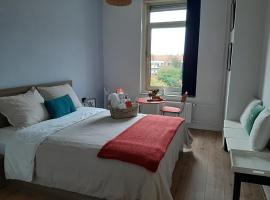 El camino B&B, bed & breakfast ad Amsterdam