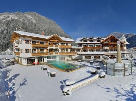 Hotel Edenlehen, hotel in Mayrhofen
