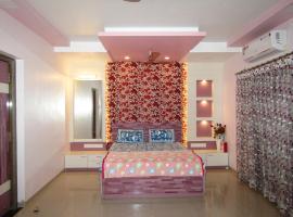 Sanskruti villa, self catering accommodation in Panchgani