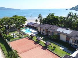 Vistabela Resort, hotel in São Sebastião