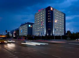 ibis budget Warszawa Reduta – hotel w Warszawie