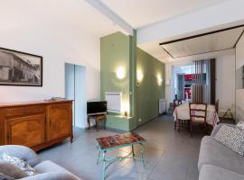 Biarritz Pays Basque - Maison Lucie, hôtel à Biarritz près de: Office du Tourisme de Biarritz