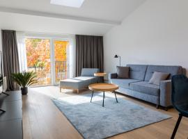 Apartments Laisve, apartamentai mieste Druskininkai