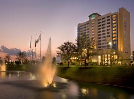 Embassy Suites by Hilton Houston-Energy Corridor, отель в Хьюстоне