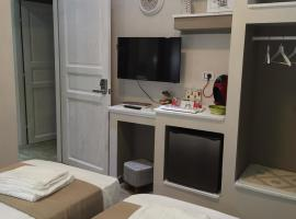Guesthouse Luisella, guest house in Cagliari