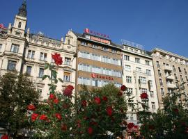 Ramada Prague City Centre, hotel near Prague State Opera, Prague