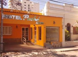 살타에 위치한 호텔 Hotel Pachá Anexo